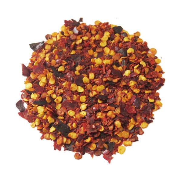 HU112 Chilli Pepper