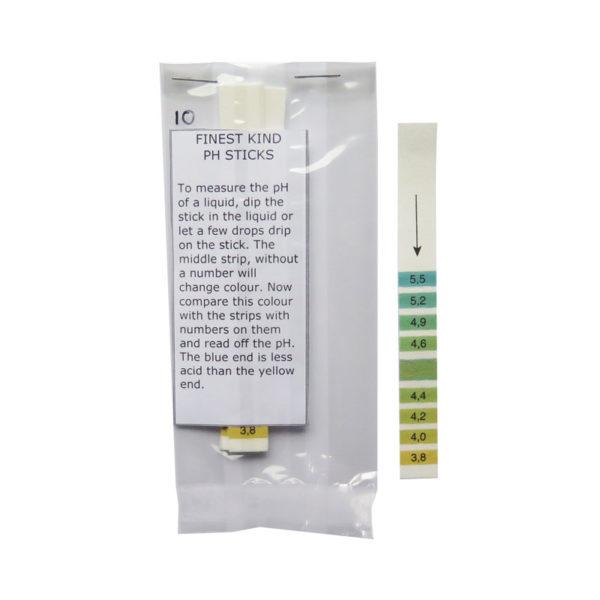 10-pH-sticks
