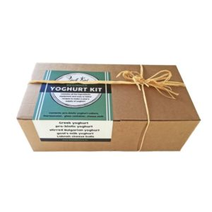 YOGHURT KIT BOX